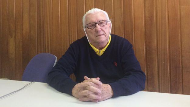 Luiz Barsi Filho