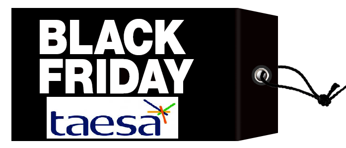 Black-Friday taesa