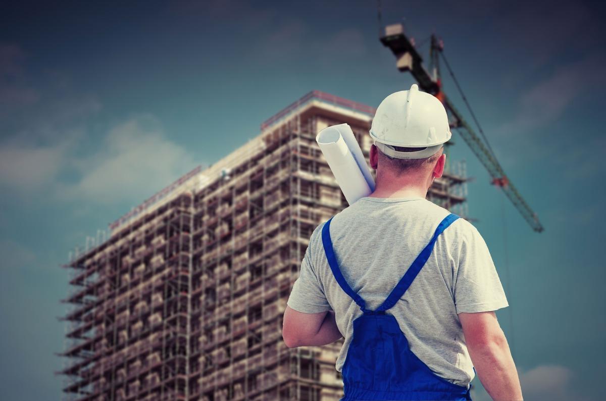 Construção civil – uma análise de múltiplos