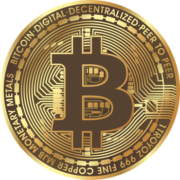 bitcoin- moeda