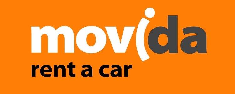 Movida - logo