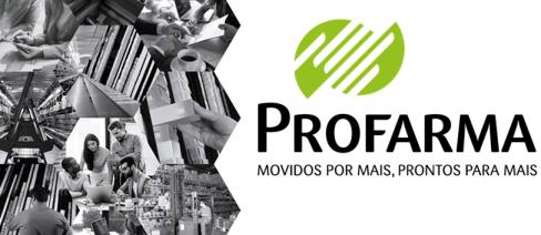 Profarma logo