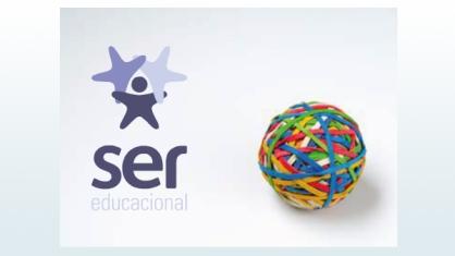 Ser Educacional logo