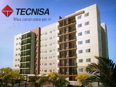 Tecnisa - logo