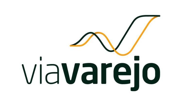 Via- Varejo logo